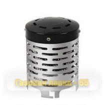 Обогреватель-насадка (дожигатель) KVANT для портативной газовой плиты