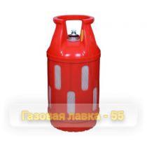 Газовый баллон LiteSafe LS 47L