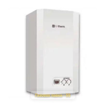 Настенный газовый котел Hi-Therm OPTIMUS 18 кВт