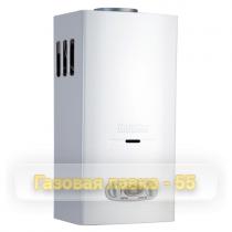 Водонагреватель газовый BaltGaz NEVA-4510М