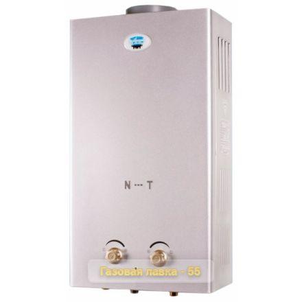 Водонагреватель ВПГ-10Е(19 кВт) производительность до 10л/мин 25С