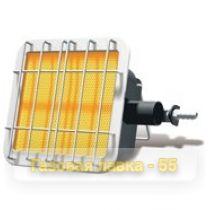 Газовые горелки инфракрасного излучения ГИИ-2,3