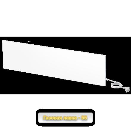 Настенные панельные ИК обогреватели odo250 - 1200x300x20