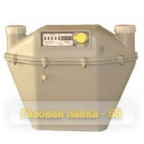 Счетчик газа СГМН-1М-G6 (250 мм)