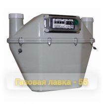 Счетчик газа СГД-3Т G6 (аналог ВК G6T)