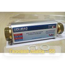 Магнитный преобразователь воды UDI-MAG проточного типа, арт. 240 (Италия)