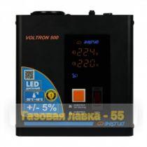 Стабилизатор напряжения  Энергия Voltron 500 (HP)